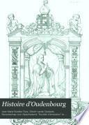 Histoire d'Oudenbourg