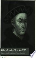 Histoire de Charles VII: Le dauphin, 1403-1422