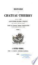 Histoire de Chateau Thierry