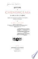Histoire de Chenonceau