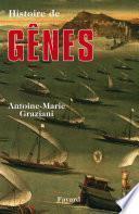 Histoire de Gênes