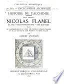 Histoire de l'alchimie, XIVme siècle