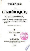 Histoire de l ́Amérique