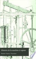 Histoire de la machine à vapeur