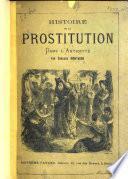 Histoire de la prostitution dans l'antiquité