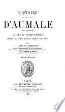 Histoire de la ville d'Aumale
