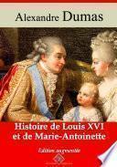 Histoire de Louis XVI et de Marie-Antoinette