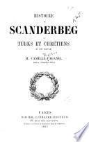 Histoire de Scanderbeg