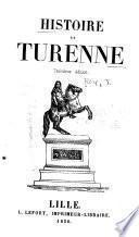 Histoire de Turenne