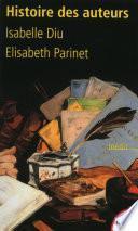 Histoire des auteurs