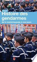 Histoire des gendarmes