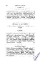 Histoire des maîtres généraux de l'Ordre des frères prêcheurs: 1400- 1486