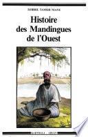 Histoire des Mandingues de l'Ouest