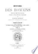 Histoire des Romains