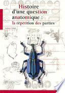 Histoire d'une question anatomique