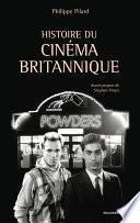 Histoire du cinéma britannique