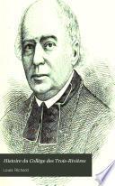 Histoire du Collège des Trois-Rivières
