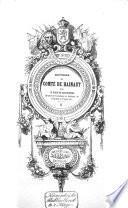 Histoire du Comté de Hainaut