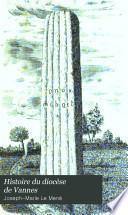Histoire du diocèse de Vannes