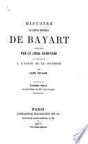 Histoire du gentil seigneur De Bayart