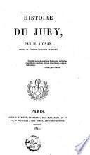 Histoire du jury