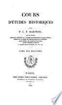Histoire Romaine, VII.