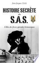 Histoire secrète des SAS