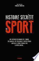 Histoire secrète du sport
