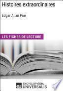 Histoires extraordinaires d'Edgar Allan Poe