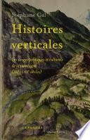 Histoires verticales