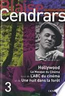 Hollywood/L'ABC du cinéma/Une nuit dans la forêt