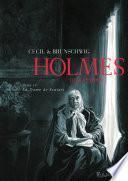 Holmes (Tome 4) - La Dame de Scutari