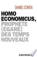 Homo economicus,