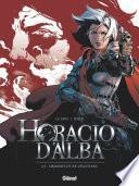 Horacio d'Alba -