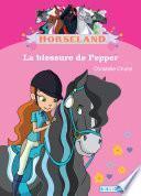 Horseland - La blessure de Pepper
