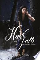 Hush Falls
