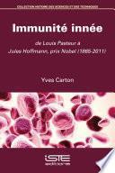 Immunité innée