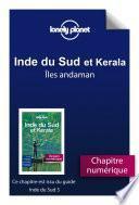 Inde du Sud et Kerala - Îles andaman