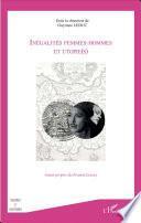 Inégalités femmes-hommes et utopie(s)