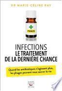 Infections : le traitement de la dernière chance
