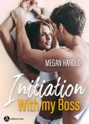 Initiation with my boss (teaser)