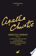 Intégrale Hercule Poirot