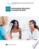 Interventions éducatives en matière de santé