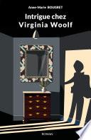 Intrigue chez Virginia Woolf