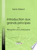 Introduction aux grands principes