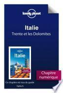 Italie 6 - Trente et les Dolomites