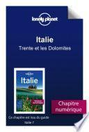 Italie - Trente et les Dolomites