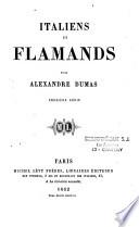 Italiens et Flamands