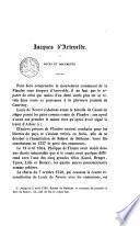 Jacques d'Artevelde