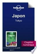 Japon 4 - Tokyo